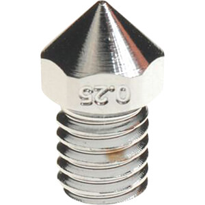 3D Druck, 0,25 mm Matchless Düse 3D SOLEX 7072482000765