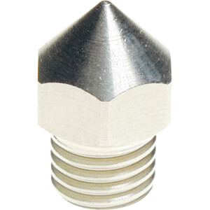 3D Druck, UM3 0,15 mm HardCore Micro Düse 3D SOLEX 7072482001458