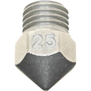 3D Druck, UM3 0,25 mm HardCore ICE Düse 3D SOLEX 7072482001465