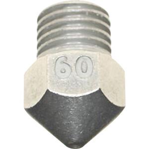 3D Druck, UM3 0,60 mm HardCore ICE Düse 3D SOLEX 7072482001496
