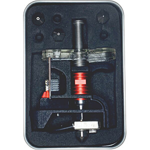 3D Druck, UM3 HardCore 4 3D SOLEX 7072482001557