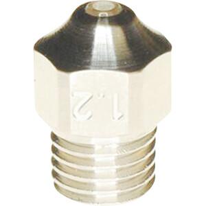 3D Druck, UM3 Everlast HardCore 1,2 mm Düse 3D SOLEX 7072482001694