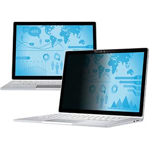 Blickschutzfilter, Microsoft Surface Book, schwarz 3M ELEKTRO PRODUKTE 98044062903/ 7100089562