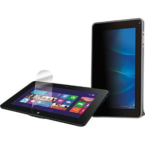 Blickschutzfilter, 10 Dell Venue 10/10 Pro, schwarz 3M ELEKTRO PRODUKTE 98044062259/ 7100079401