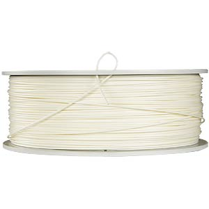 ABS Filament - white - 1,75 mm - 1 kg VERBATIM 55011