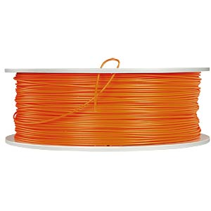 PLA Filament - orange - 1,75 mm - 1 kg VERBATIM 55272