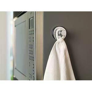 tesa® Powerbutton hooks – Universal Large TESA 59322-00000-00