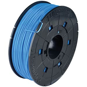 ABS Filament - blue - 600 g - Refill XYZPRINTING