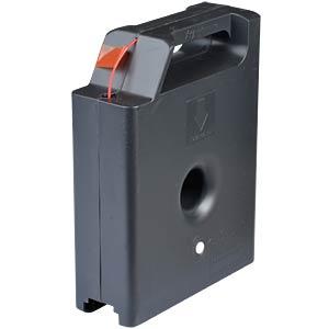 ABS Filament - rot - 600 g - Cartridge XYZPRINTING
