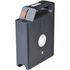 ABS Filament - schwarz - 600 g - Cartridge XYZPRINTING RF10XFGBA6KTH5580684