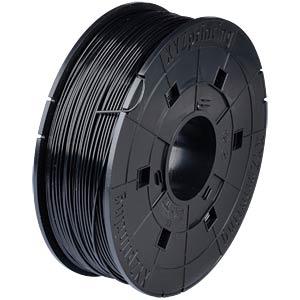 ABS Filament - schwarz - 600 g - Refill XYZPRINTING