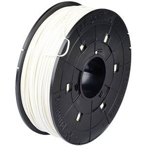 ABS Filament - weiß - 600 g - Refill XYZPRINTING