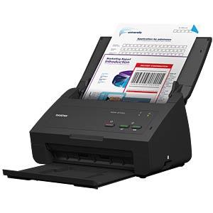 Dokumentenscanner, USB BROTHER ADS2100EVY1