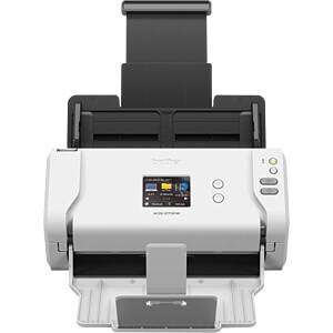 Scanner, Dokumente, 35 S/min, Duplex BROTHER ADS2700WUN1