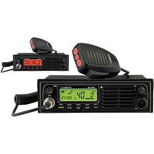 CB mobile radio ALBRECHT 12649.4