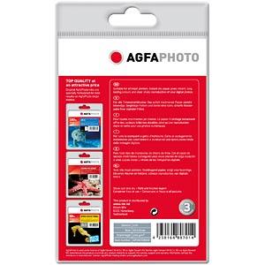 A6 100 sheet / gloss, 240g/m2 AGFAPHOTO AP240100A6