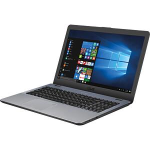 Laptop, VIVOBOOK X542UN, Windows 10 ASUS 90NB0G82-M03840