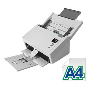 Document Scanner AVISION 000-0805-02G