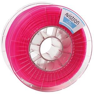 PLA Filament - 1,75 mm - pink - 1 kg AVISTRON AV-PLA175-PI