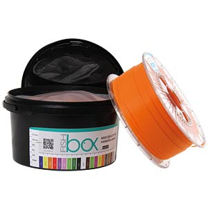 AV-PLA175-OR - PLA Filament - 1,75 mm - orange - 1 kg