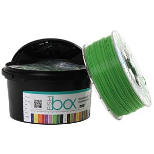 ABS Filament - 1,75 mm - lightgreen - 1 kg AVISTRON AV-ABS175-LG