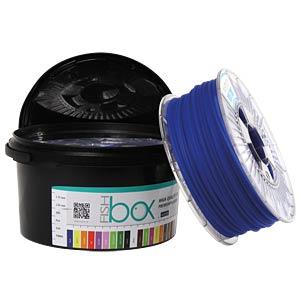 PLA Filament - 2,85 mm - blau - 1 kg AVISTRON AV-PLA285-BLU