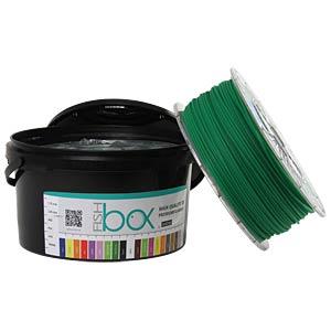 PLA Filament - 2,85 mm - darkgreen - 1 kg AVISTRON AV-PLA285-DG