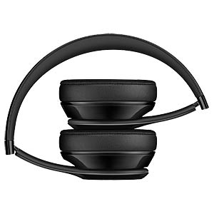 Kopfhörer, On-Ear, Beats Solo3 Wireless, schwarz BEATS ELECTRONICS MNEN2ZM/A