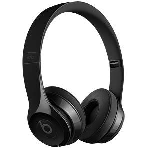 Kopfhörer, On-Ear, Beats Solo3 Wireless, schwarz BEATS ELECTRONICS MNEN2ZM/A
