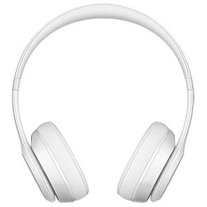 Kopfhörer, On-Ear, Beats Solo3 Wireless, weiß BEATS ELECTRONICS MNEP2ZM/A