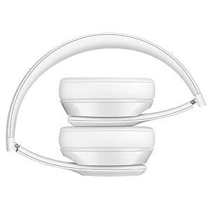 Kopfhörer, On-Ear, Beats Solo3 Wireless, weiß BEATS ELECTRONICS MNEP2ZM/A