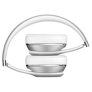 Kopfhörer, On-Ear, Beats Solo3 Wireless, silber BEATS ELECTRONICS MNEQ2ZM/A