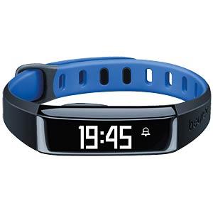 Fitnesstracker, Aktivitätssensor, AS80C, blau BEURER 676.42