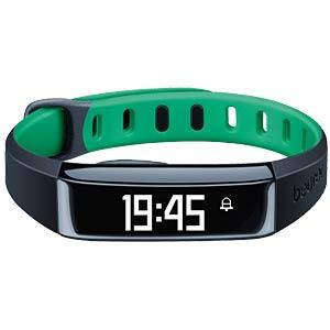 Fitnesstracker, Aktivitätssensor, AS80C, grün BEURER 676.46