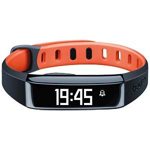 Fitnesstracker, Aktivitätssensor, AS80C, orange BEURER 676.41