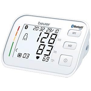 Blutdruckmessgerät, Bluetooth, Oberarm BEURER 658.22