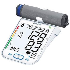 Blutdruckmessgerät, Bluetooth, Oberarm BEURER 658.32