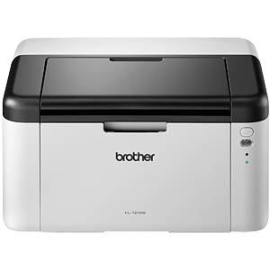 Monochrom Laserdrucker, WLAN, 20 S/min BROTHER HL1210WG1