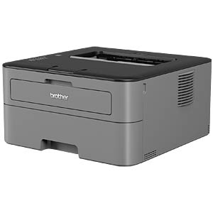 Laser printer/USB/26P/duplex BROTHER HLL2300DG1