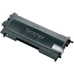 Toner - Brother - schwarz - TN-2005 - original BROTHER TN2005
