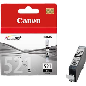 Photo black: Canon PIXMA iP3600 iP4600.. CANON 2933B001