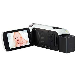 Full-HD-Camcorder CANON 1238C004
