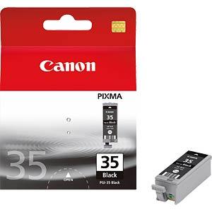 Tinte - Canon - schwarz - PGI-35 - original CANON 1509B001