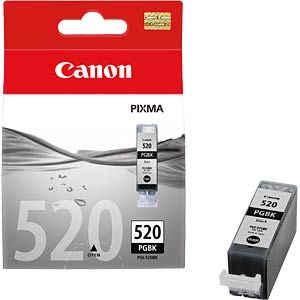 Black: Canon PIXMA iP3600, iP4600, MP540... CANON 2932B001