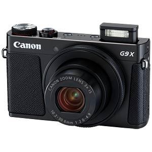 CANON G9XMII SW - Digitalkamera