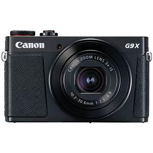 Digitalkamera, 20MP, 3-fach Zoom, schwarz CANON 1717C002(AA)