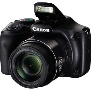 CANON SX540HS - Digitalkamera