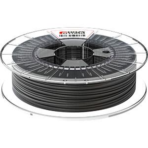 CarbonFil Filament - schwarz - 1,75 mm - 500 g FORMFUTURA 175CARBFIL-BLCK-0500
