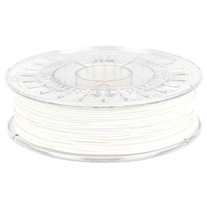 PLA/PHA Filament - standard white - 1,75 mm - 750 g COLORFABB