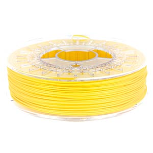 PLA/PHA Filament - signal yellow - 1,75 mm - 750 g COLORFABB